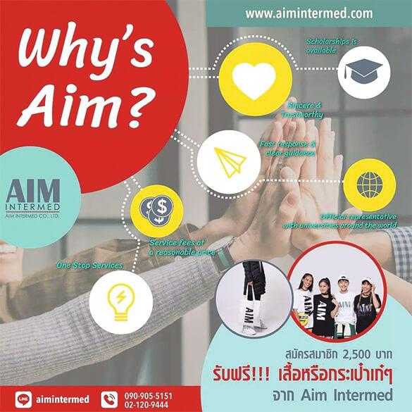 Q&A AIMINTERMED.COM